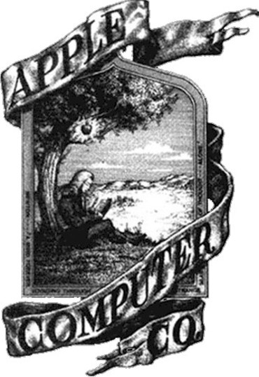 Apple_logo_original_isaac_newton