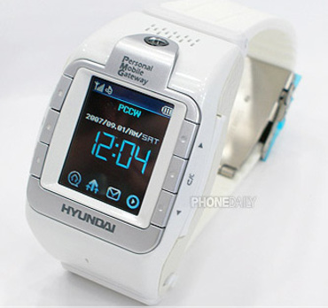 Hyundaiwatchphone