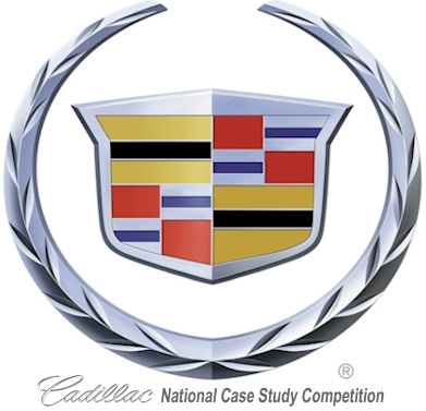 Cadillac Logo on Vcu Adcenter Wins Cadillac Case Study Competition
